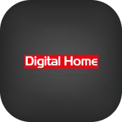 Digital Home App